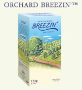 Click here to see the Orchard Breezin Selection.